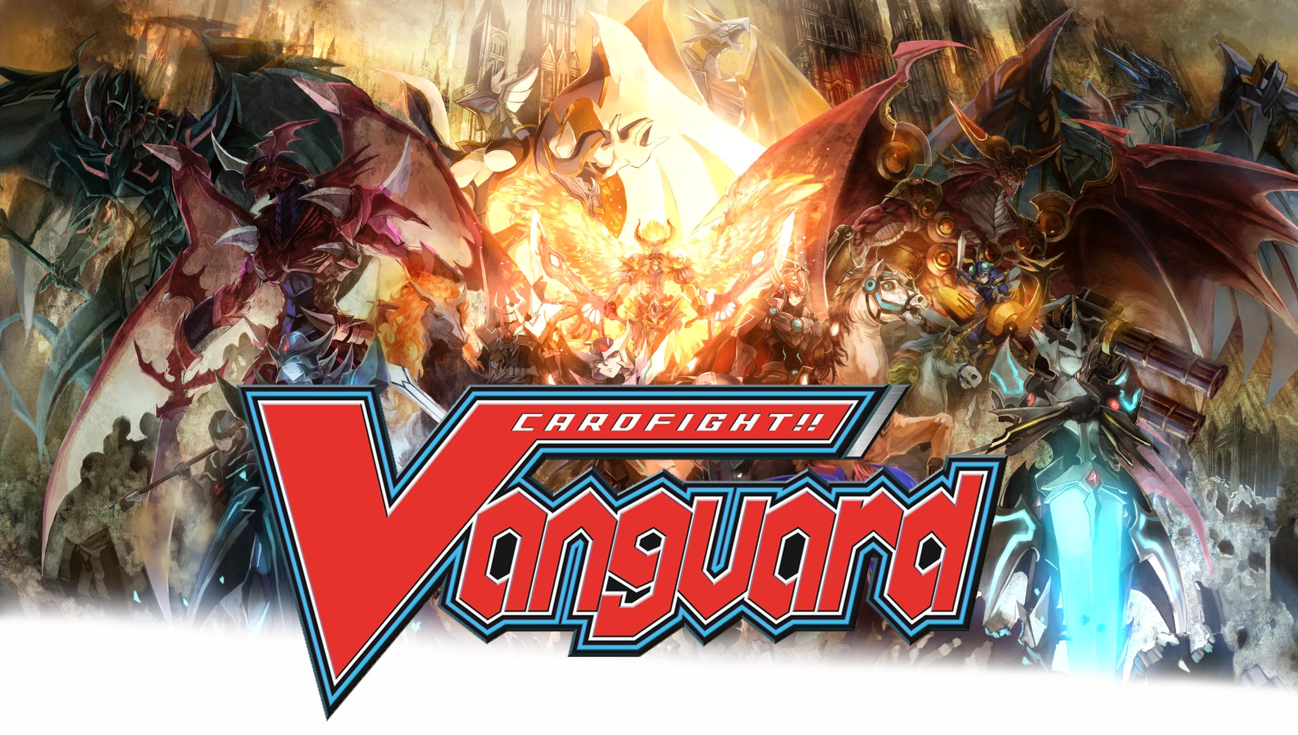 Cardfigt Vanguard Monthly