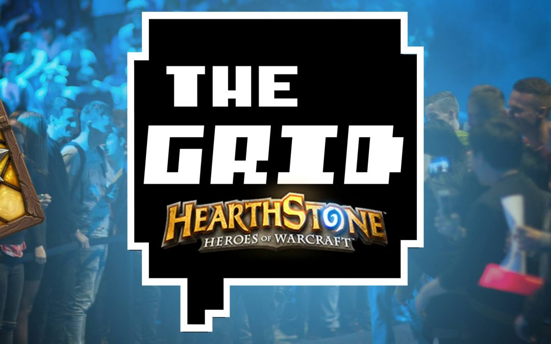 The Grid Hearthstone Fireside