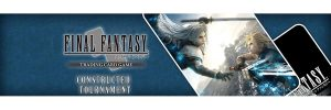 Final Fantasy TCG Tourney @ Gamers Of The West | Rotterdam | Zuid-Holland | Netherlands