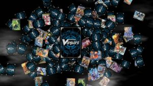 Cardfight Vanguard Monthly @ Gamers Of The West | Rotterdam | Zuid-Holland | Netherlands